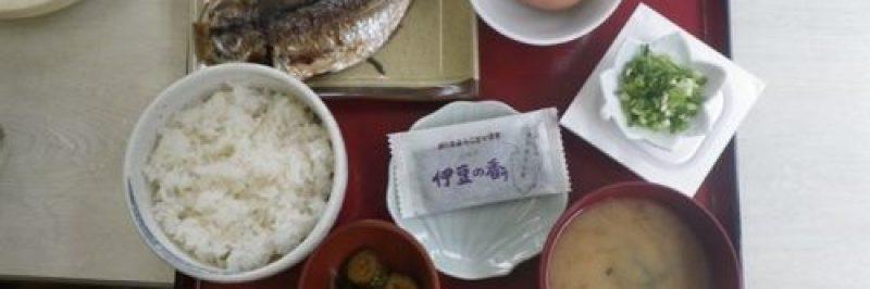 tobi ishi has the best japanese breakfast