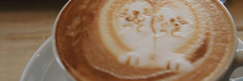 coffee at cubstar