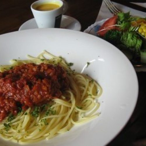 fontaine spaghetti