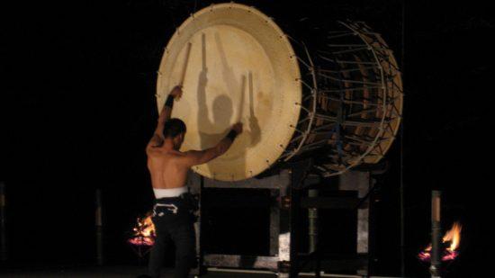 Matsuzaki Taiko Festival