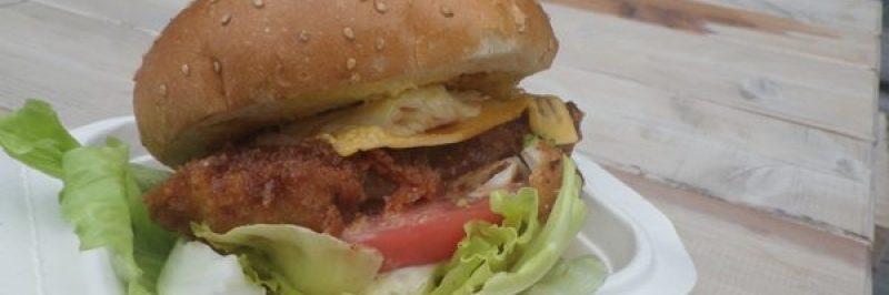 shimoda fish burger