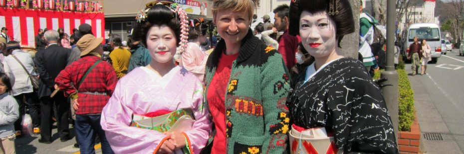 Shimoda Geisha