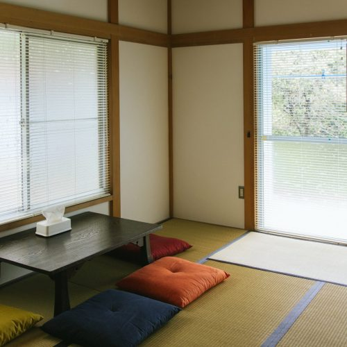Coya Cottage rental house shimoda