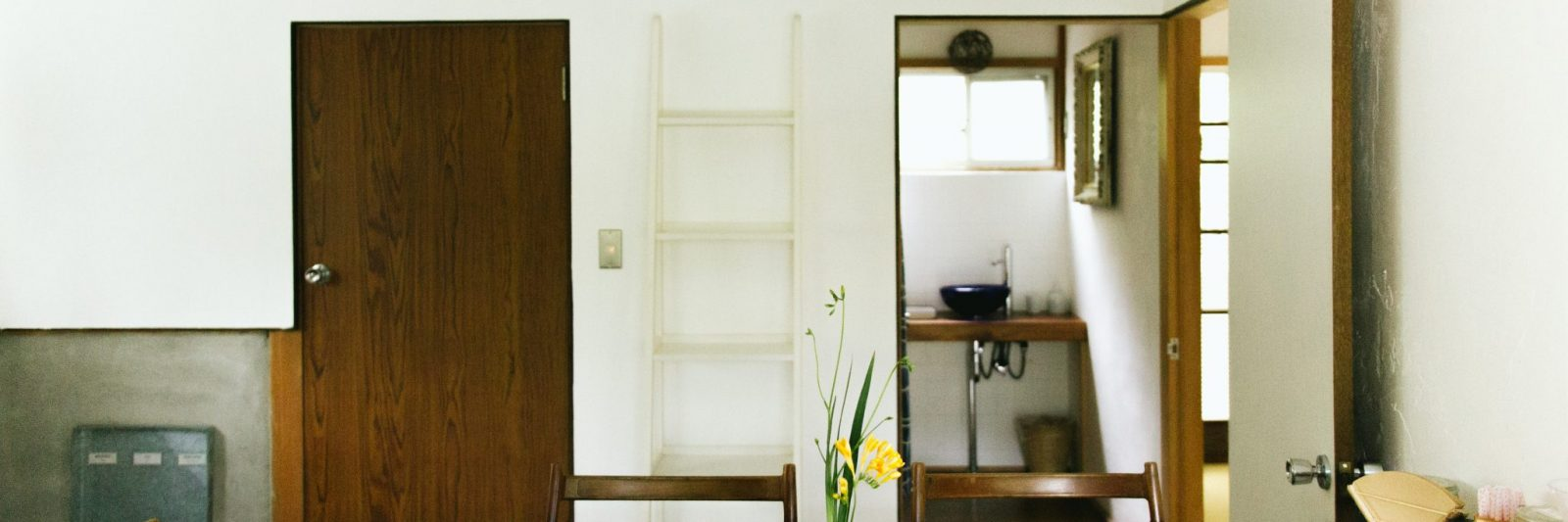 coya cottage kitchen