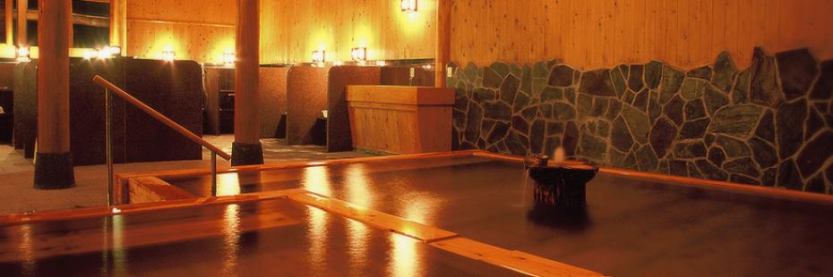 Kannon Onsen Resort Hotel