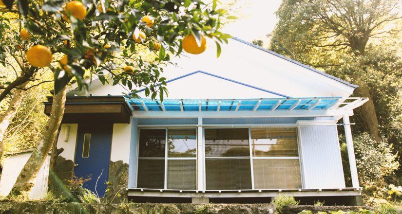 Coya Cottage rental house shimoda Izu