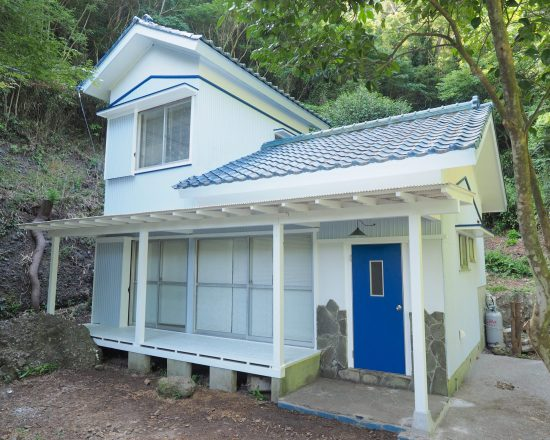 Oku Cottage Rental House Kisami Shimoda