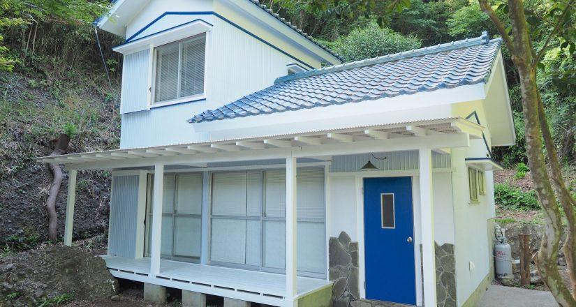 Oku Cottage Rental House Kisami Shimoda