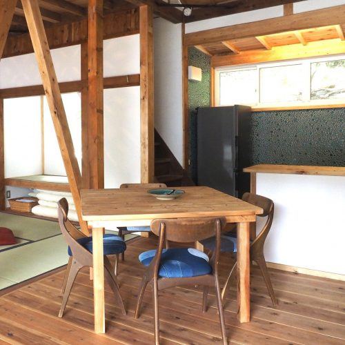 Oku Cottage Kisami Shimoda